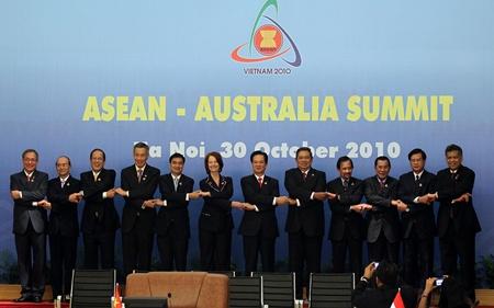 Thế kỷ châu Á dưới góc nhìn chuyên gia (P.1)