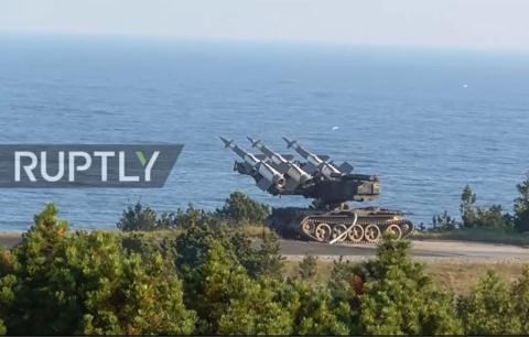 Tin tức tình hình Biển Đông trưa 03-12-2017: Những người Ba Lan có thể làm gì trên Biển Đông?