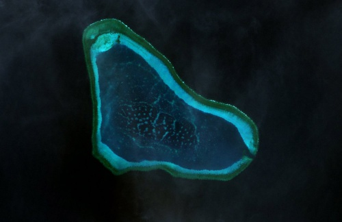 Philippines tăng cường quan hệ với Mỹ khi Trung Quốc định xây trạm radar ở Scarborough