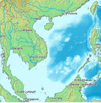 Biển Đông Việt Nam
