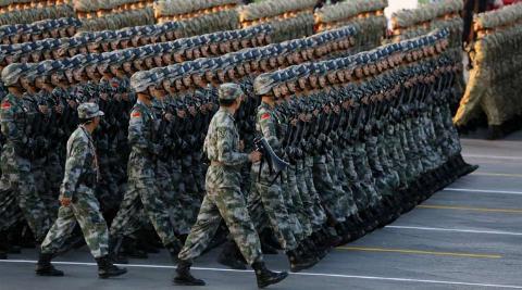 Báo Mỹ: Trung Quốc nhìn có vẻ mạnh nhưng…