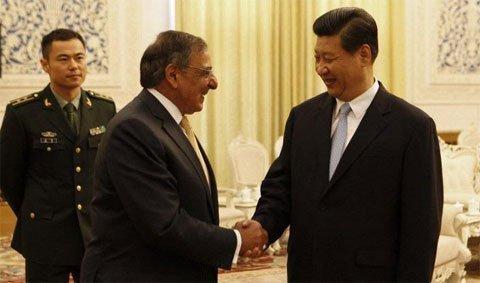 Tương lai quan hệ ngọt ngào và chua chát Mỹ-Trung