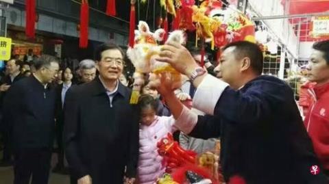 Báo Nhật: Biến động nhân sự cấp cao Trung Quốc
