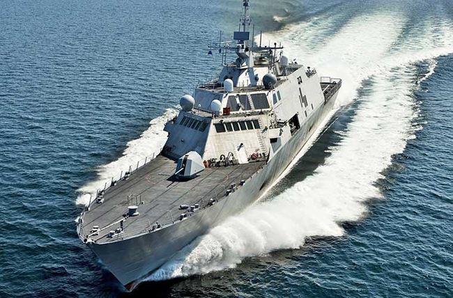 Biển Đông: Mỹ trước 4 chiến lược 'cầm chân' Trung Quốc