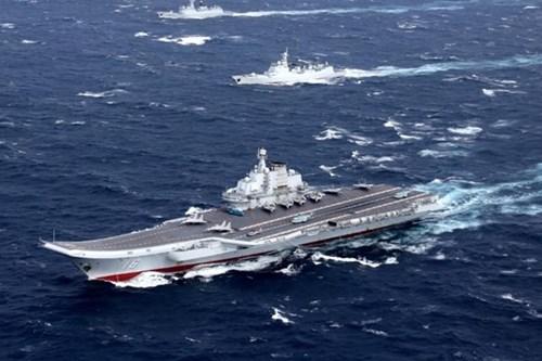 Biển Đông vẫn sủi tăm trong quan hệ Philippines-Trung Quốc