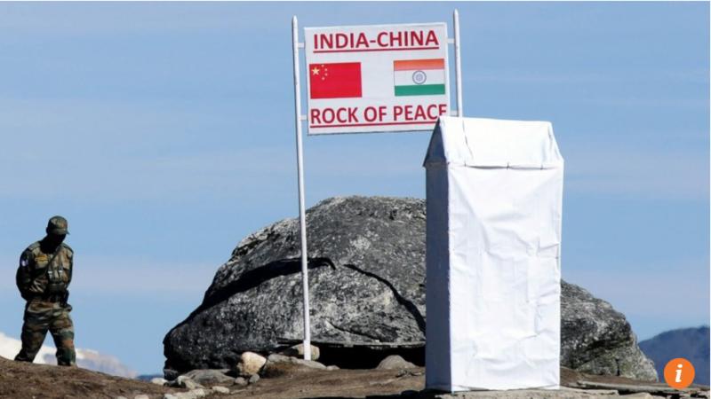 Tin tức tình hình Biển Đông 22-11-2017: Trung Quốc - Ấn Độ đua rèn luyện kiếm sát biên giới, xung đột chuẩn bị trở lại