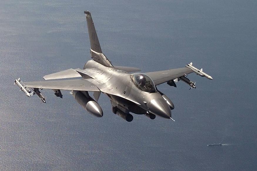 Indonesia triển khai F-16 ra Biển Đông để 'chống ăn trộm'