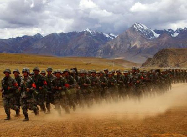 Báo Trung Quốc đe Ấn Độ 'trả giá nặng nề' nếu đối đầu quân sự