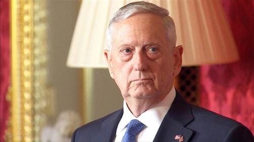 Bộ trưởng Quốc phòng Mỹ quyết ngăn chặn Triều Tiên