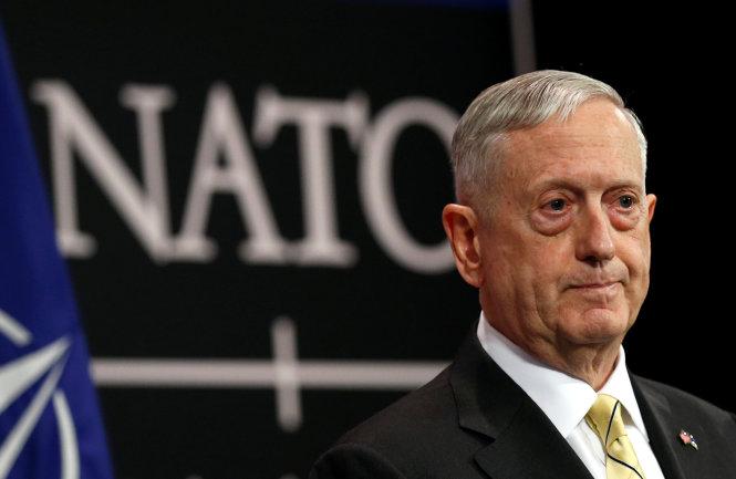 Mỹ chưa sẵn sàng hợp tác quân sự với Nga