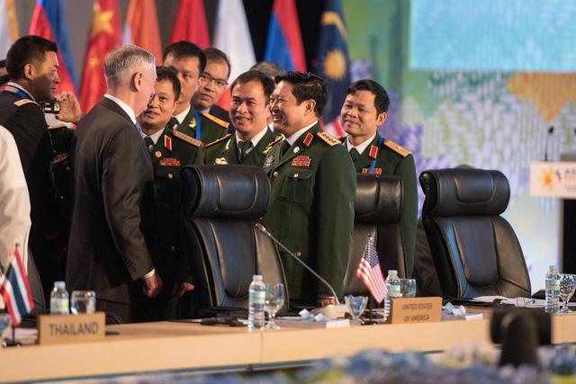 Tin tức tình hình Biển Đông 04-12-2017: Năm 2017 là năm đặc biệt trong quan hệ đối tác toàn diện Việt - Mỹ