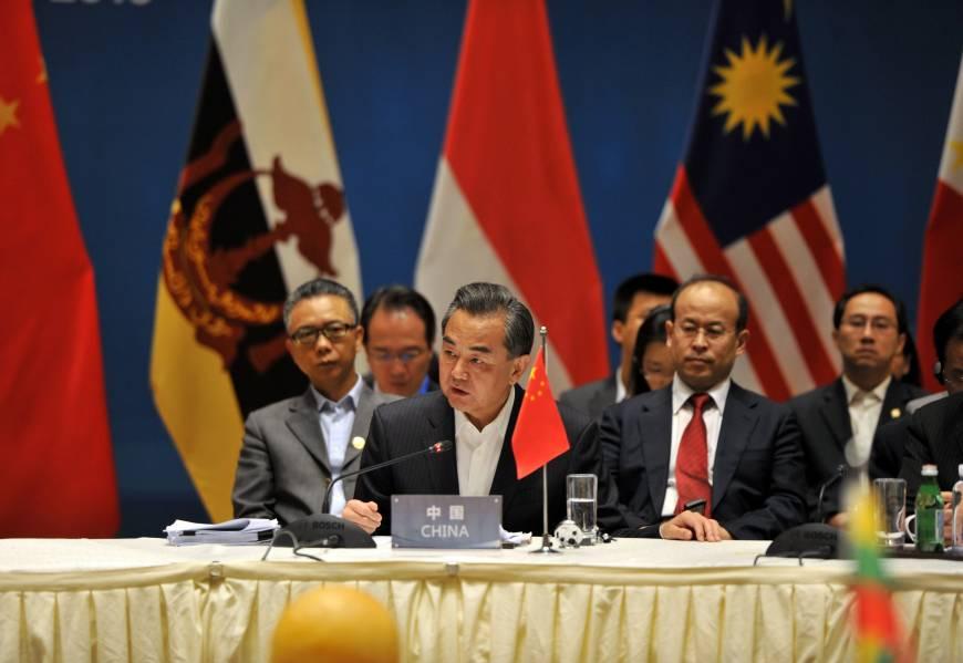 Campuchia có muốn cải thiện hình ảnh trong cuộc họp ASEAN-Trung Quốc?