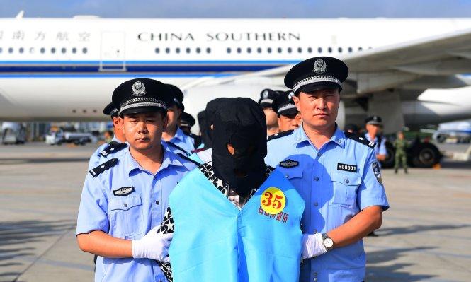 Tin tức tình hình Biển Đông sáng 30-11-2017: Campuchia - thêm Một Sàn Đấu Mới Của Mỹ Và Trung Quốc