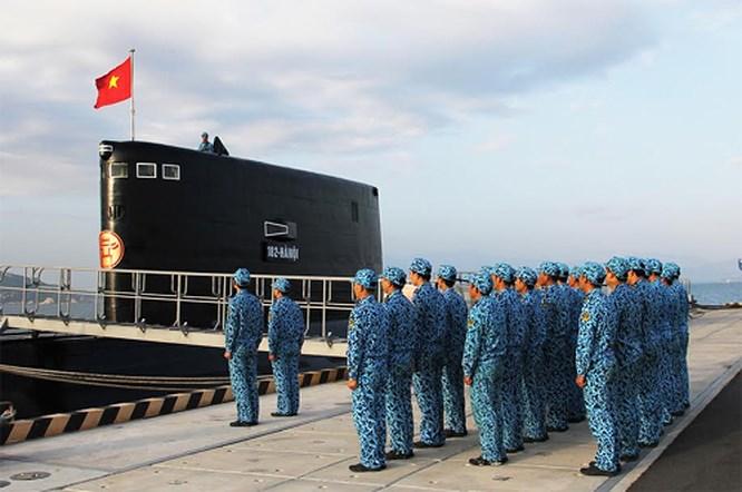 Báo Mỹ: Việt Nam, Malaysia và Philippines tăng cường sức mạnh răn đe ở Biển Đông