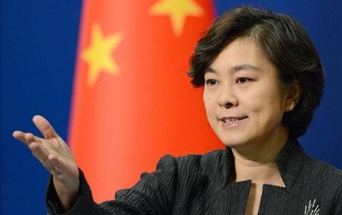 Trung Quốc bất ngờ dịu giọng với Philippines