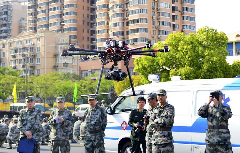 Trung Quốc cố tình né tránh chạy đua vũ trang với Mỹ?