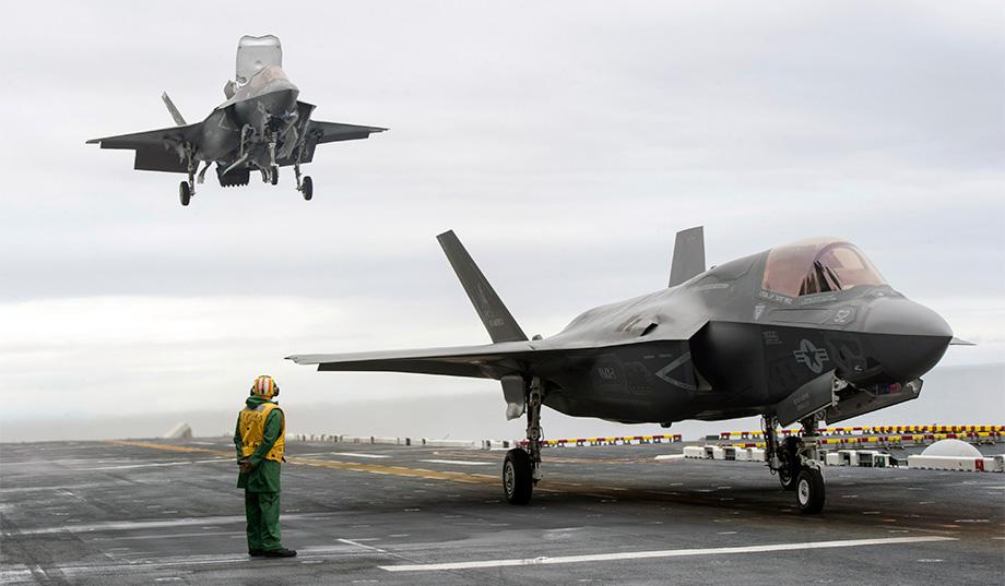 Dù có F-35 của Mỹ, Đài Loan vẫn lép vế trước Trung Quốc?