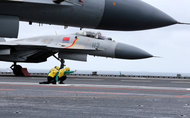 Tình hình BIển Đông: Trung Quốc ráo riết quân sự hóa Biển Đông