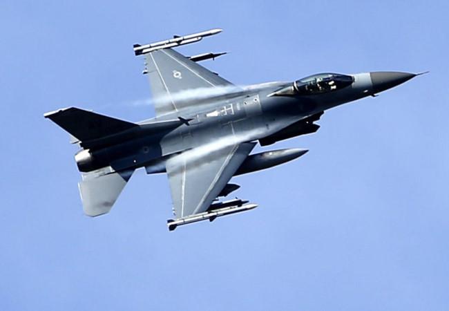 Báo Nga nói về khả năng Việt Nam tiếp nhận F-16 Mỹ