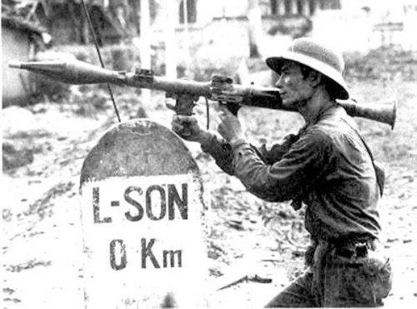 """Chiến tranh bảo vệ biên giới phía Bắc: """"Ghi nhận sự hy sinh của các liệt sĩ trong chiến tranh biên giới 1979"""""""