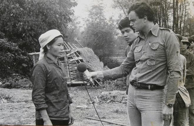Chiến tranh biên giới phía Bắc 1979: Sống dậy qua lời kể