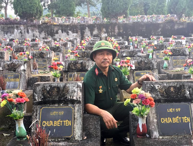 Ký ức của những người lính sư 356 về trận chiến Vị Xuyên ác liệt
