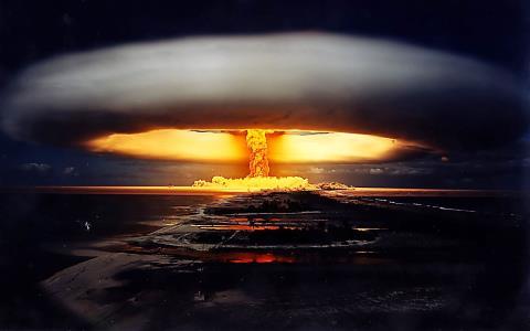 Chiến tranh thế giới thứ ba có thể bắt đầu từ đâu?