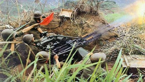 Chiến tranh biên giới phía Bắc 1979: Chiến thuật 'Biển người' lấp biên giới