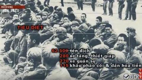 Chiến tranh biên giới phía Bắc 1979: Bản tin cấm phát ở Trung Quốc -Video