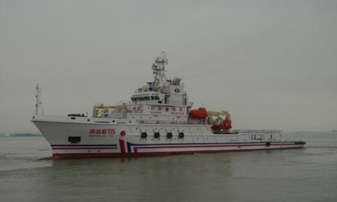 Chiêu trò tưởng lạ hóa quen của Trung Quốc ở Biển Đông