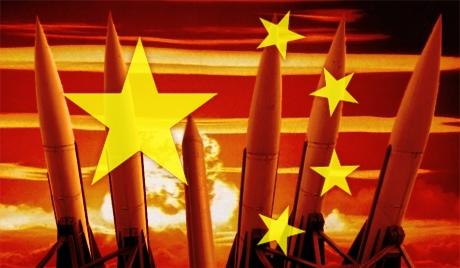 Mỹ lo ngại về lá chắn hạt nhân Trung Quốc