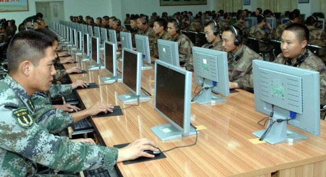 Tin tức tình hình Biển Đông tối 26-08-2017: Trung Quốc tăng cường tấn công mạng Chính Phủ Việt Nam