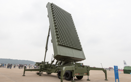 Radar lượng tử chống tàng hình của Trung Quốc có thể chỉ là đòn gió