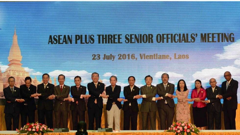 Chính sách Biển Đông của Lào: Nguyên nhân và tác động