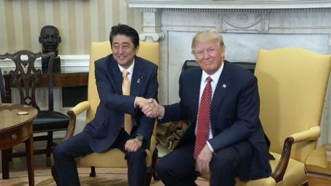 Mỹ-Trung cải thiện quan hệ không đe dọa Nhật Bản?