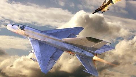 Chiến tranh biên giới phía Bắc 1979::Tại sao Trung Quốc không dám sử dụng không quân?