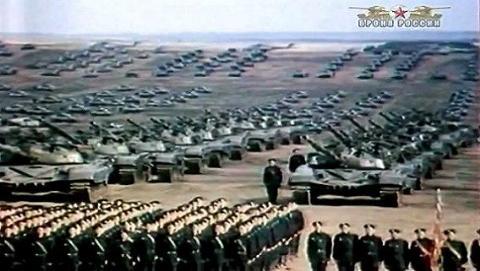 Chiến tranh biên giới phía Bắc 1979: Ngưỡng can thiệp quân sự của Liên Xô