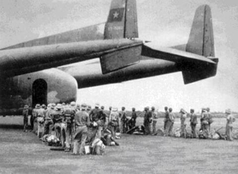 Chiến tranh bảo vệ biên giới phía Bắc 1979: Cuộc chuyển quân thần tốc