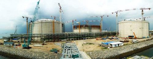Cuộc đua dầu khí Đông Nam Á