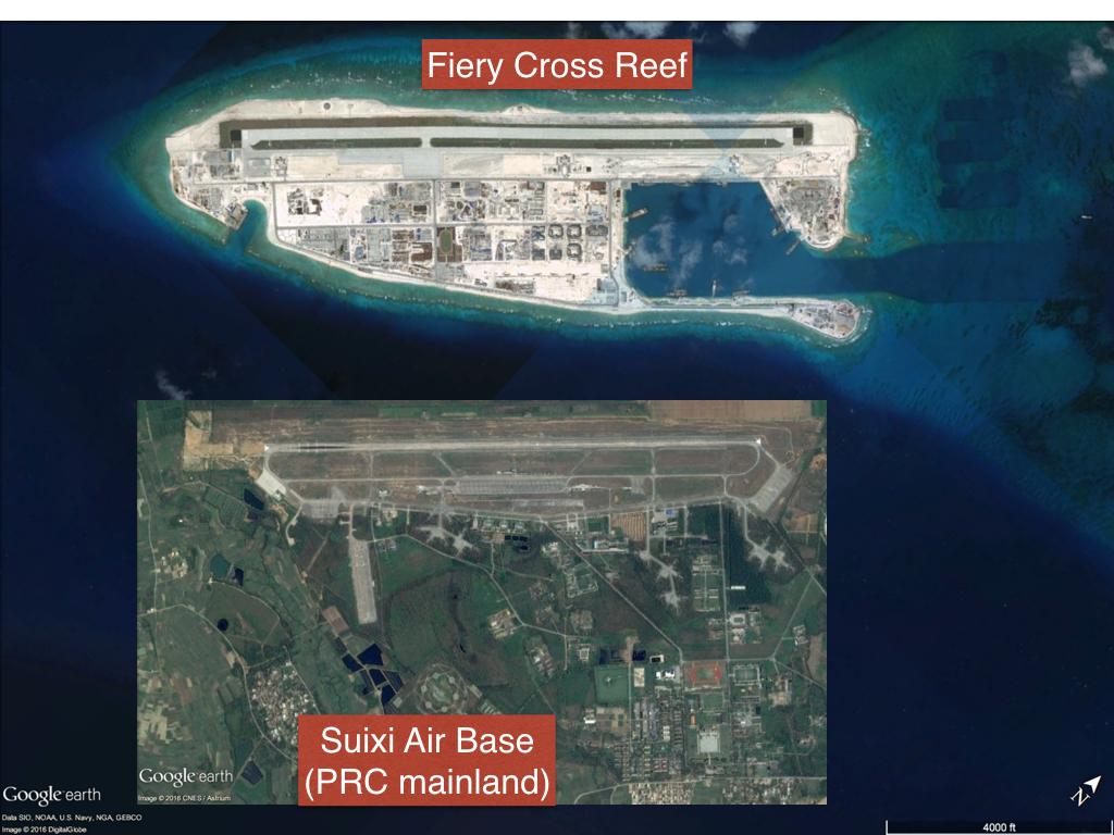 Báo Nhật: Mỹ cần bắt Trung Quốc trả giá đắt nếu lấn tới ở Biển Đông