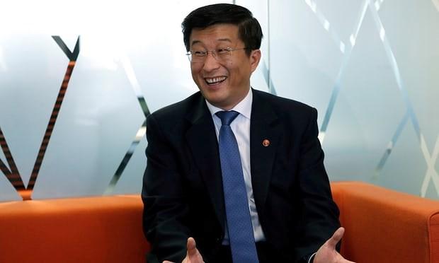 Tây Ban Nha yêu cầu đại sứ Triều Tiên về nước - ảnh 1