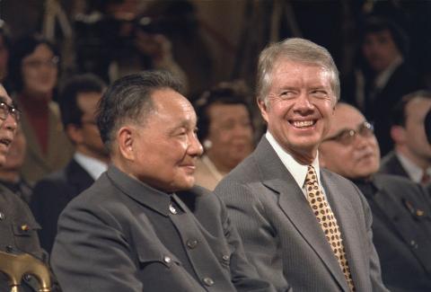 Chiến tranh biên giới phía Bắc 1979: Mỹ-Trung đã mặc cả những gì?