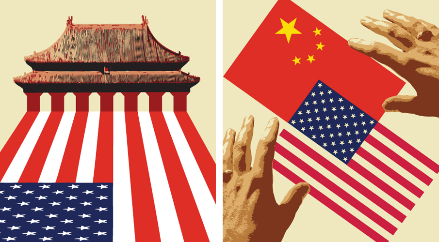 Chính sách cứng rắn của Trump với Trung Quốc sẽ đi tới đâu?
