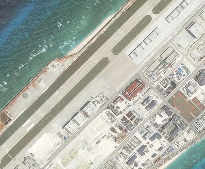 Trung Quốc chuyển chiến thuật 'đường lưỡi bò' ở Biển Đông?