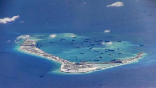 Vấn đề Biển Đông: Trung Quốc nói và câu chuyện thực tế