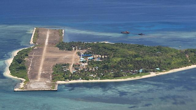 Tin tức tình hình Biển Đông sáng 07-12-2017: Trung Quốc ngày càng quyết liệt muốn chiếm giữ trái phép 2 quần đảo Hoàng Sa, Trường Sa của Việt Nam