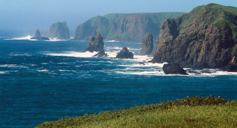 Nga xây căn cứ hải quân phía Bắc Nhật Bản - ảnh 1