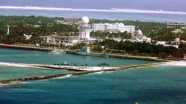Tin tức BIển Đông và tin thế giới  chiều 15-2-2017: Tàu chiến Mỹ đến Hàn Quốc cùng dàn radar 'bắt' tên lửa đạn đạo