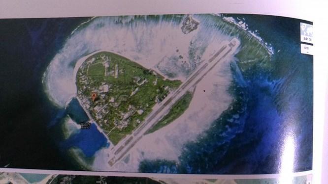 Mỹ dễ dàng 'xóa sổ' đảo nhân tạo Trung Quốc trên Biển Đông?