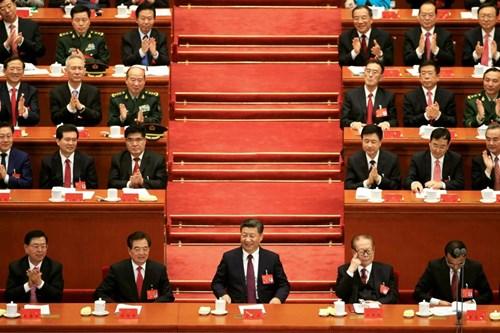 Tin tức tình hình Biển Đông sáng 26-10-2017: Chính sách Nhà nước của Trung Quốc ở Biển Đông sau đại hội 19